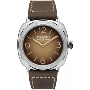 Copy Panerai Radiomir 3 Days Acciaio 47MM Watch PAM00687