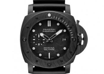 Copy Panerai Submersible Marina 47mm Watch PAM00979