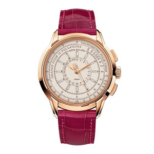 Copy Patek Philippe 175th Anniversary Collection Watch 4675R-001