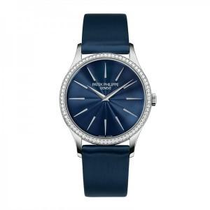 Copy Patek Philippe Calatrava 33mm Watch 4897G-001