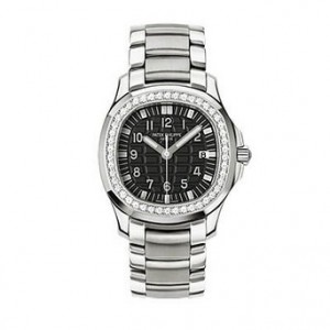 Copy Patek Philippe Aquanaut Ladies Watch 5087/1A-001
