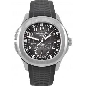 Copy Patek Philippe Aquanaut Watch 5164A-001