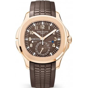 Copy Patek Philippe Aquanaut Watch 5164R-001
