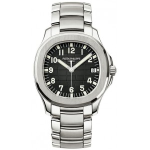 Copy Patek Philippe Aquanaut Mens Watch 5167/1A-001