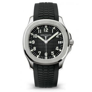 Copy Patek Philippe Aquanaut 40mm Watch 5167A-001