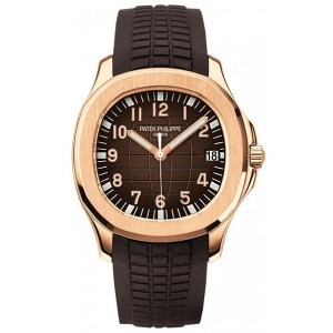 Copy Patek Philippe Aquanaut Mens Watch 5167R-001