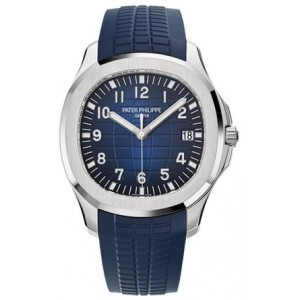 Copy Patek Philippe Aquanaut 20th Anniversary Watch 5168G-001