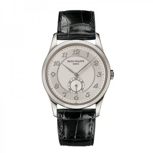 Copy Patek Philippe Calatrava 37mm Watch 5196P-001