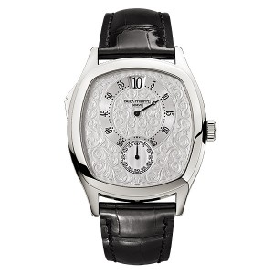 Copy Patek Philippe 175th Anniversary Collection Watch 5275P-001