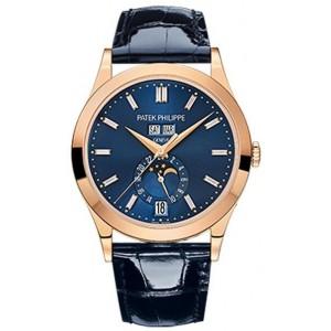 Copy Patek Philippe Annual Calendar Mens Watch 5396R-015
