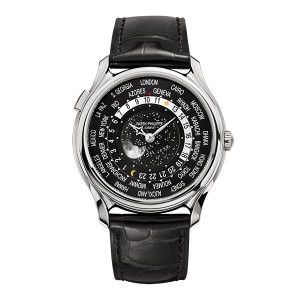 Copy Patek Philippe 175th Anniversary Collection Watch 5575G-001
