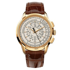 Copy Patek Philippe 175th Anniversary Collection Watch 5975J-001