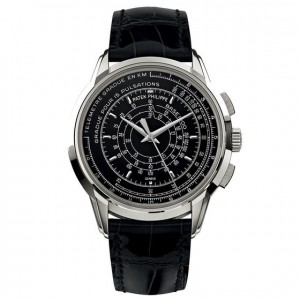 Copy Patek Philippe 175th Anniversary Collection Watch 5975P-001