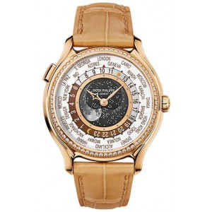 Copy Patek Philippe 175th Anniversary Collection Watch 7175R-001