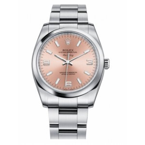 Copy Rolex Air-King Watch 114200 PAO