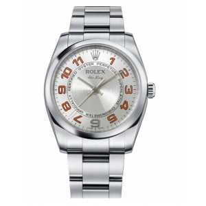 Copy Rolex Air-King Watch 114200 SCAO