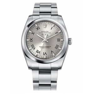 Copy Rolex Air-King Watch 114200 SRO