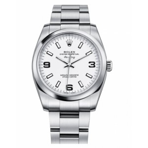 Copy Rolex Air-King Watch 114200 WAO