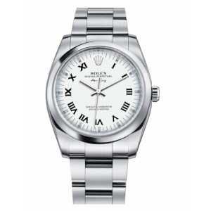 Copy Rolex Air-King Watch 114200 WRO