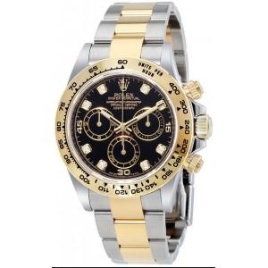 Copy Rolex Cosmograph Daytona Watch 116503BKDO