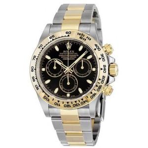 Copy Rolex Cosmograph Daytona Watch 116503BKSO
