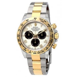 Copy Rolex Cosmograph Daytona Watch 116503IBKAO