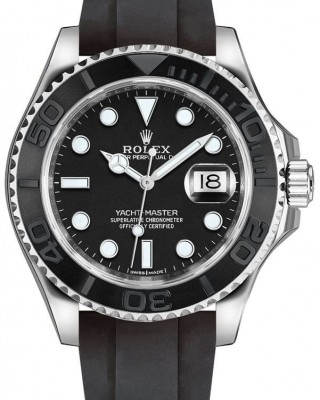 Copy Rolex Yacht-Master 42 Watch m226659-0002