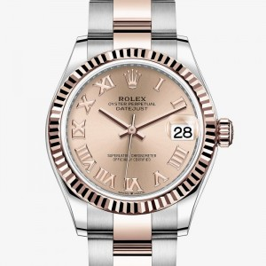 Copy Rolex Datejust 31 Ladies Watch m278271-0005