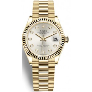 Copy Rolex Datejust 31 Watch m278278-0034