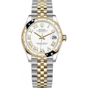 Copy Rolex Datejust 31 Watch m278343rbr-0002