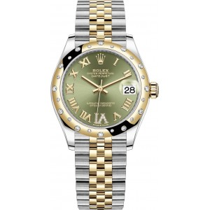 Copy Rolex Datejust 31 Watch m278343rbr-0016