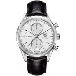 Copy TAG Heuer Carrera Calibre 1887 Watch CAR2111.FC9266