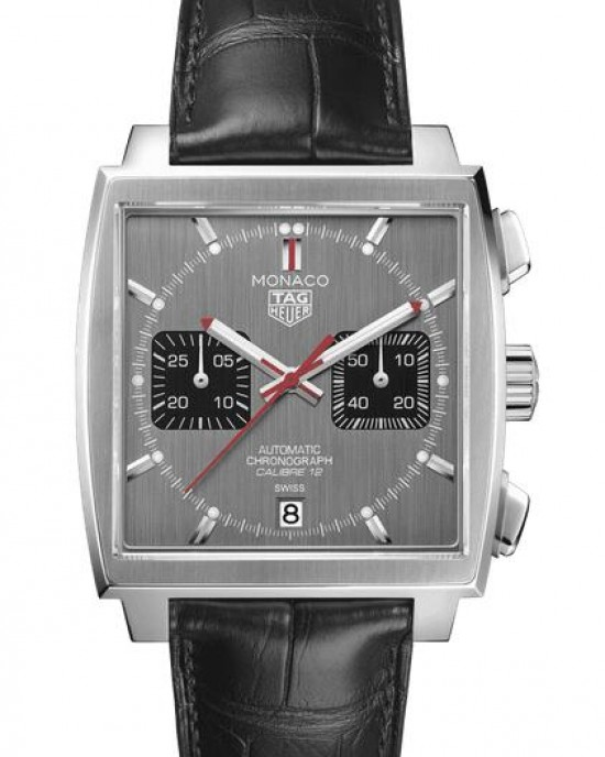 Copy TAG Heuer Monaco Watch CAW211J.FC6476