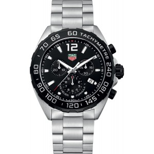 Copy TAG Heuer Formula 1 43mm Watch CAZ1010.BA0842