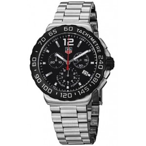 Copy TAG Heuer Formula 1 42mm Watch CAZ1110.BA0877