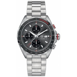 Copy TAG Heuer Formula 1 Calibre 16 44mm Watch CAZ2012.BA0876