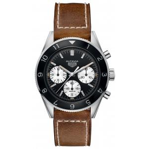 Copy TAG Heuer Autavia Calibre Heuer 02 Watch CBE2110.FC8226