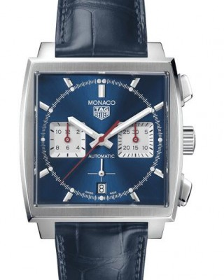 Copy TAG Heuer Monaco Watch CBL2111.FC6453