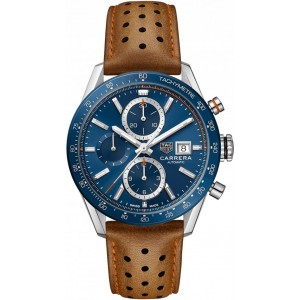 Copy TAG Heuer Carrera Calibre 16 41mm Watch CBM2112.FC6455