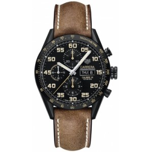 Copy TAG Heuer Carrera Calibre 16 Watch CV2A84.FC6394