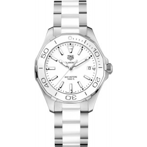 Copy TAG Heuer Aquaracer 300m Ladies Watch WAY131B.BA0914
