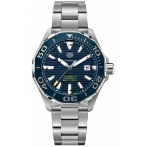 Copy TAG Heuer Aquaracer Calibre 5 Watch WAY201B.BA0927