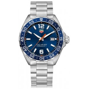 Copy TAG Heuer Formula 1 43mm Watch WAZ1010.BA0842