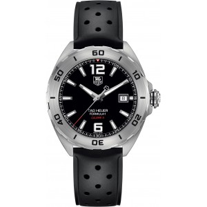Copy TAG Heuer Formula 1 Calibre 5 Watch WAZ2113.FT8023