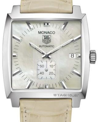 Copy TAG Heuer Monaco Mens Watch WW2112.FC6215
