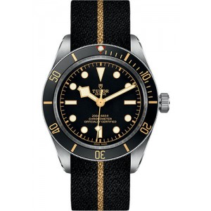 Copy Tudor Black Bay Fifty-Eight Mens Watch M79030N-0003