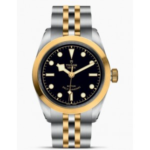 Copy Tudor Black Bay 32 Watch M79583-0001
