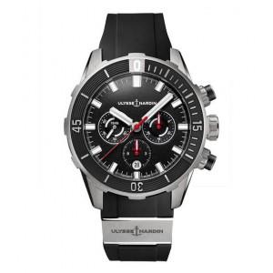 Copy Ulysse Nardin Diver 44MM Watch 1503-170-3/92