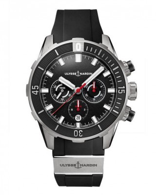 Copy Ulysse Nardin Diver 44MM Watch 1503-170-3/92