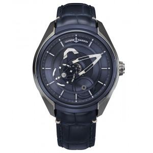 Copy Ulysse Nardin Freak X Blue Watch 2303-270/03